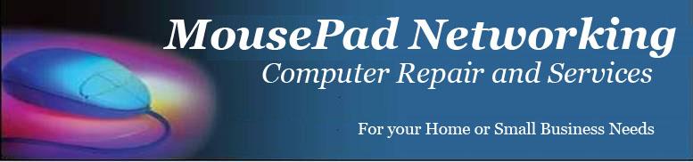 MousePad Networking