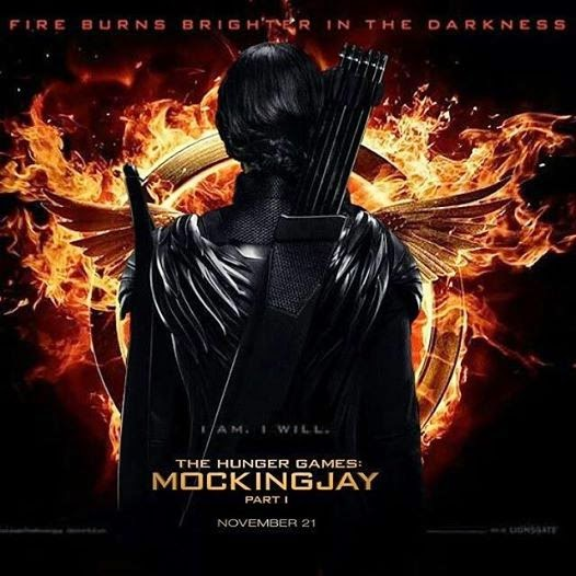 Hunger Games Mockingjay Release Date | 5ways2win.com