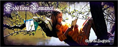 Club de Lectura Todo tiene Romance