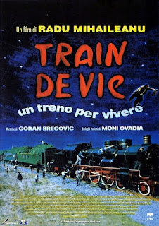 Watch Train of Life (Train de vie) (1998) movie free online