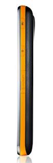 celular Samsung Galaxy Beam