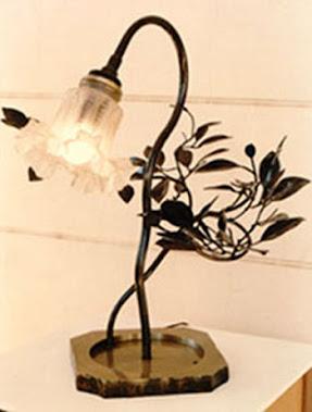Luminária Limoeiro ~ Cod. 005/500