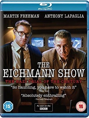 film streaming The Eichmann Show