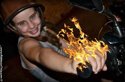 I Love motorbike rebeccatrex