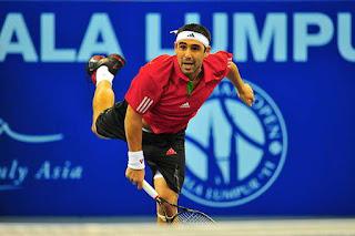 Marcos Baghdatis tenis atp