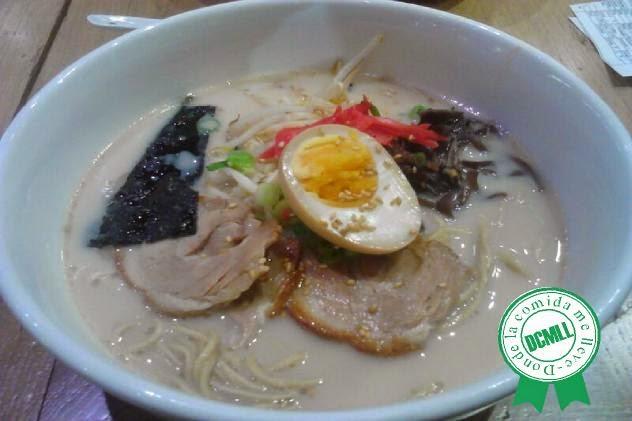 Shoyu ramen, sopa Shoyu, soyu, recetas japonesas