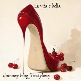 la vita e bella - domowy blog freestylowy