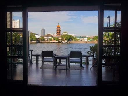 My krung thep bangkok bangkok boutique hotels for Charme design boutique hotel favignana