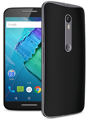 Motorola Moto X complete specs and features