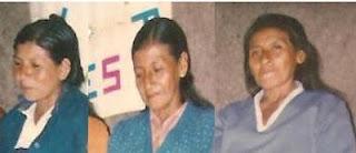 Mujeres AWÁ