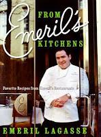 Emeril Lagasse from emerils kitchen