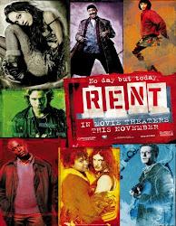 Baixar Filme Rent – Os Boêmios (+ Legenda)