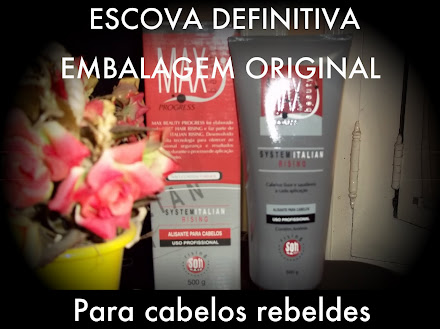Escoava Definitiva