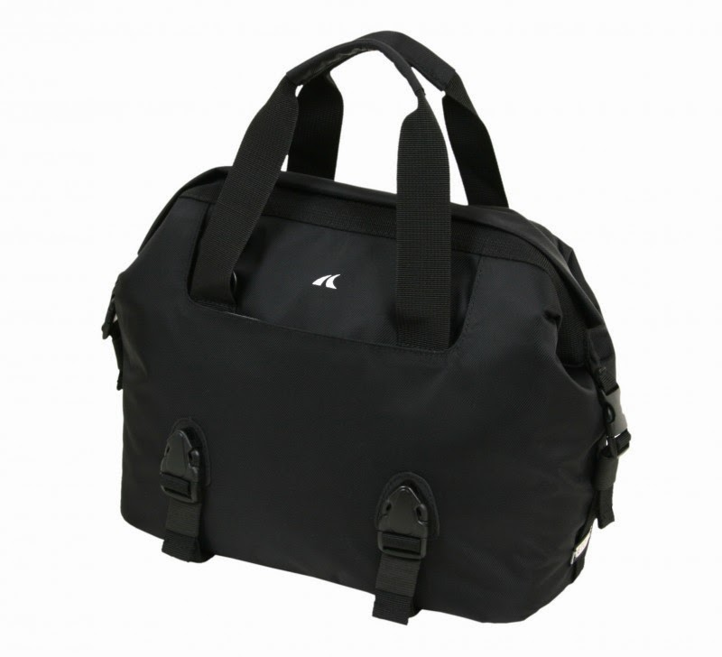 Detours Madison Rack Bag