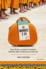 Os Monges e Eu - Mary Paterson