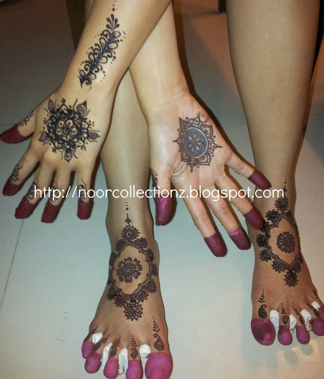YOUR MALAYSIAN ONE STOP HENNA CENTER Henna Inai Hotel Somersert