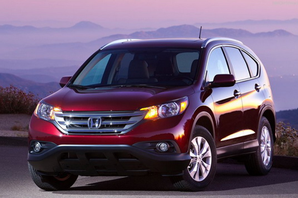 The New Honda CRV For 2012 Has Been Reformed To Increase Pace And Utility  While Increasing Competence This Vehicle Maintains The Engine And  Drivetrain From ...