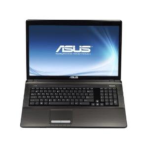 18,4 Zoll-Notebook Asus X93SV-YZ224V mit i5-Prozessor und NVIDIA GT540M für 620,06 Euro bei Amazon