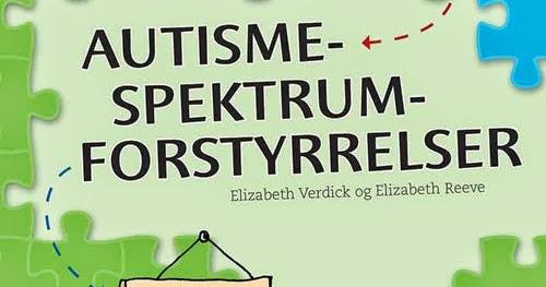Bøger om autisme spektrum forstyrrelser
