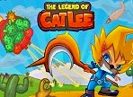 legend of cat mini juego