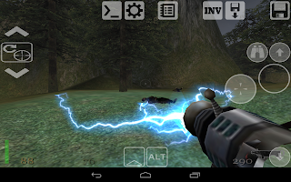 RTCW Touch Android ,