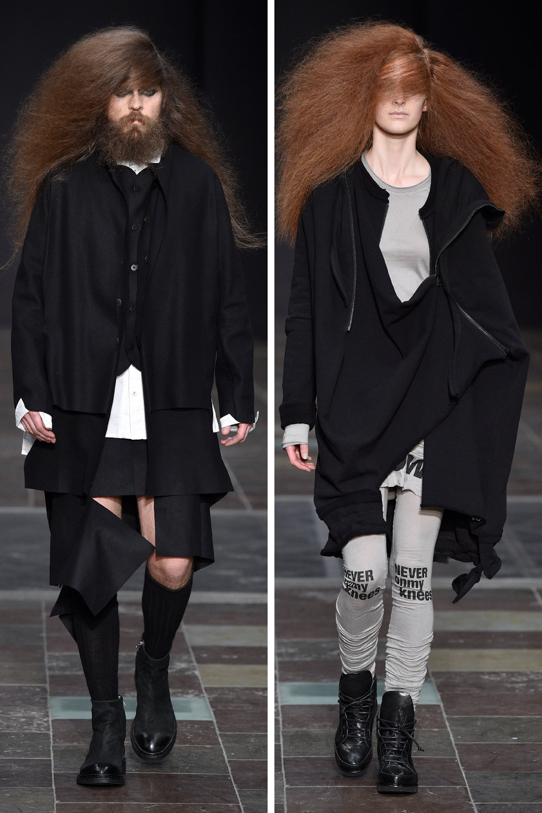 Copenhagen fashion week AW15