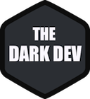 The Dark Dev - iOS Development Blog