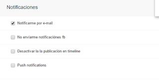 Como desactivar todas las notificaciones en Flirchi