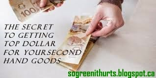 http://sogreenithurts.blogspot.ca/2015/05/the-secret-to-getting-top-dollar-for.html