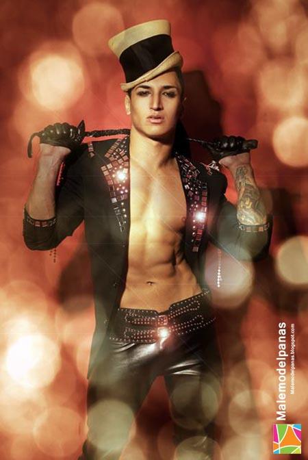 Eddy Barrena hot