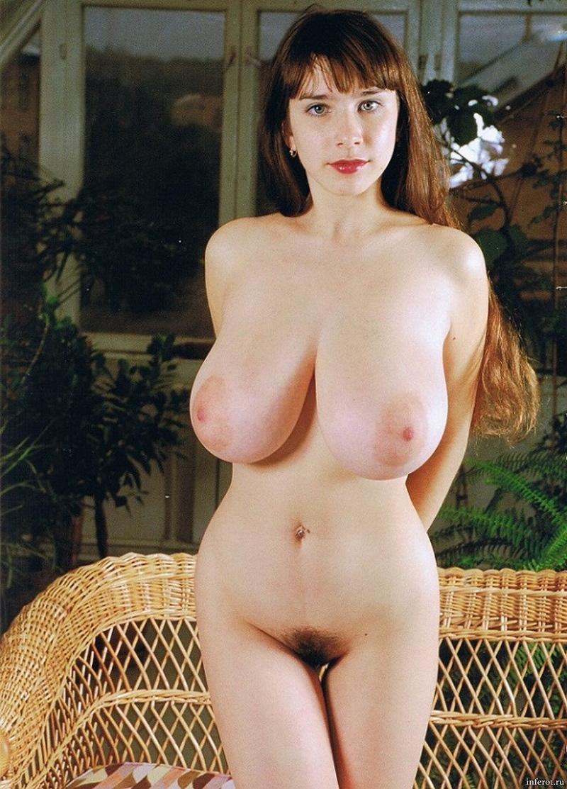 Desnudas Con Tetas Grandes
