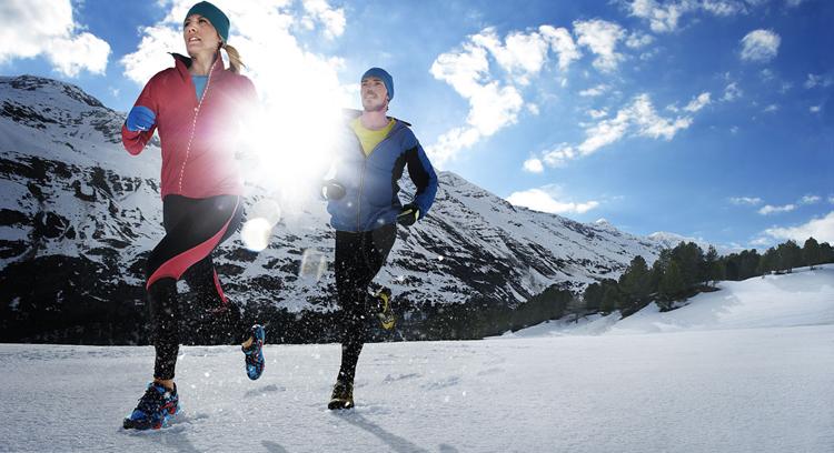 Bieganie zimą, czyli jak nie zmarznąć
