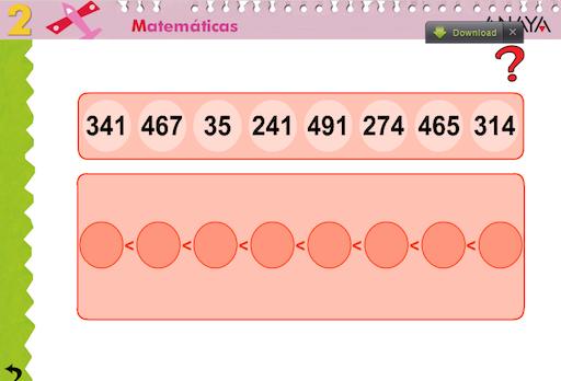 http://www.ceiploreto.es/sugerencias/A_1/Recursosdidacticos/SEGUNDO/datos/02_Mates/03_Recursos/01_t/actividades/numeros/04.htm