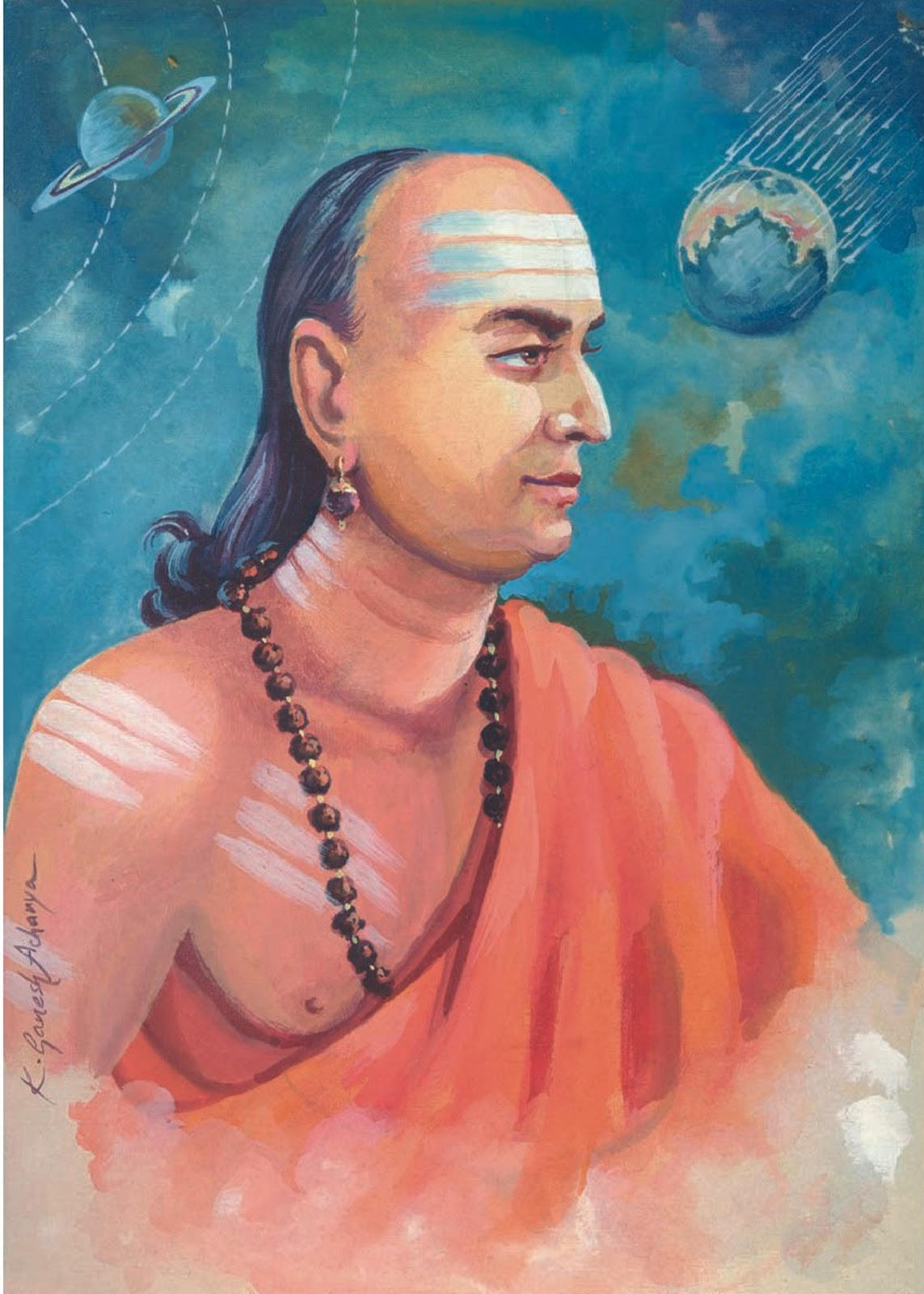 ancient india - aryabhatta essay Project report / essay on indian culture, religions in india,  hinduism is among the most ancient religions of india  aryabhatta was christened after him.