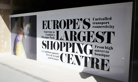 We are back home,Westfield shopping Centre,the largest shopping mall in Europe,Olympic 2012