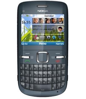 Nokia C3 Tienda Claro Perú