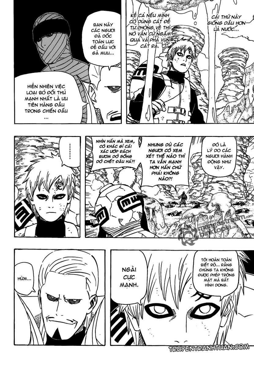 Naruto - Chapter 556 - Pic 2