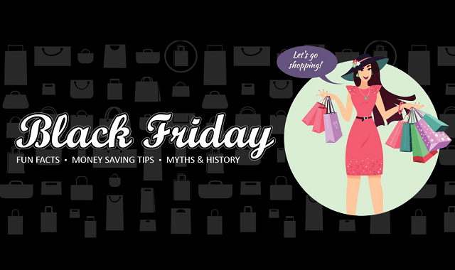 Black Friday Guide – Let's go shopping!