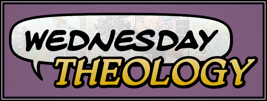 Wednesday Theology