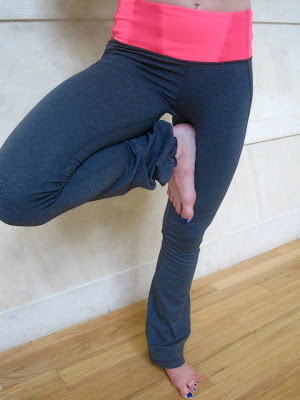 lululemon flash tadasana pant