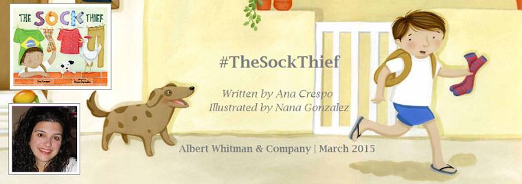 Books by Ana Crespo
