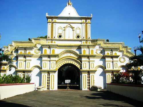 Masjid agung Madura
