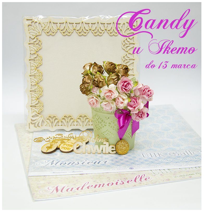 Candy do 13 marca