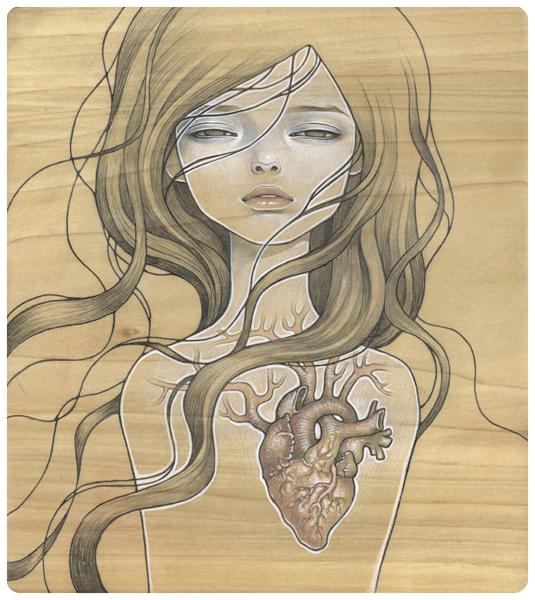 audrey kawazaki heart
