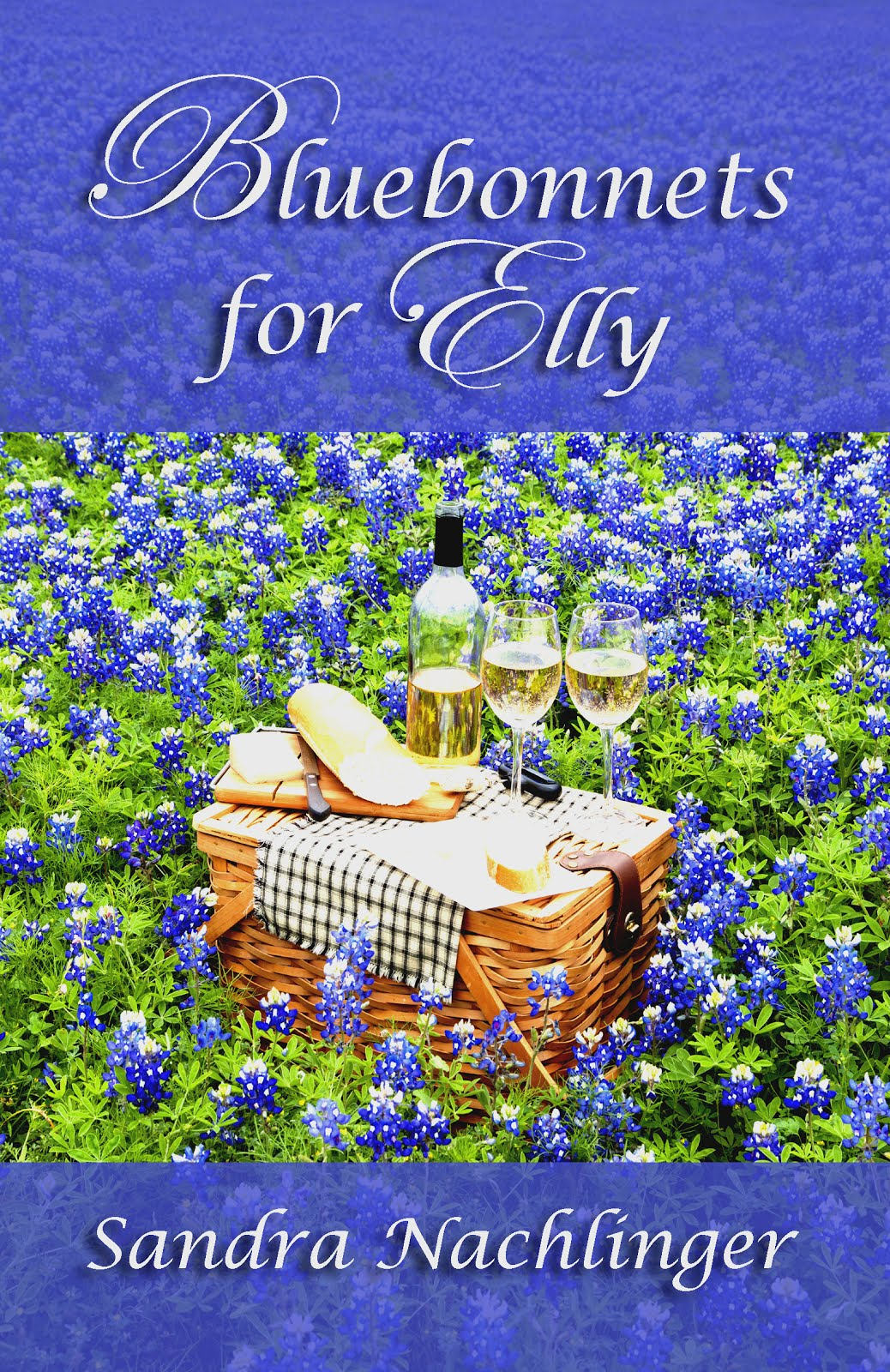 My sweet Texas romance - in paperback and ebook formats