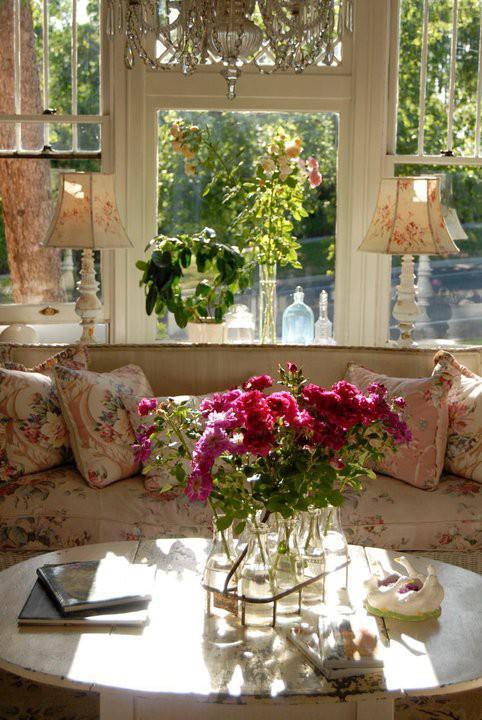 La casa di rory rose meravigliose per arredare tutta la - Arredare tutta la casa ...