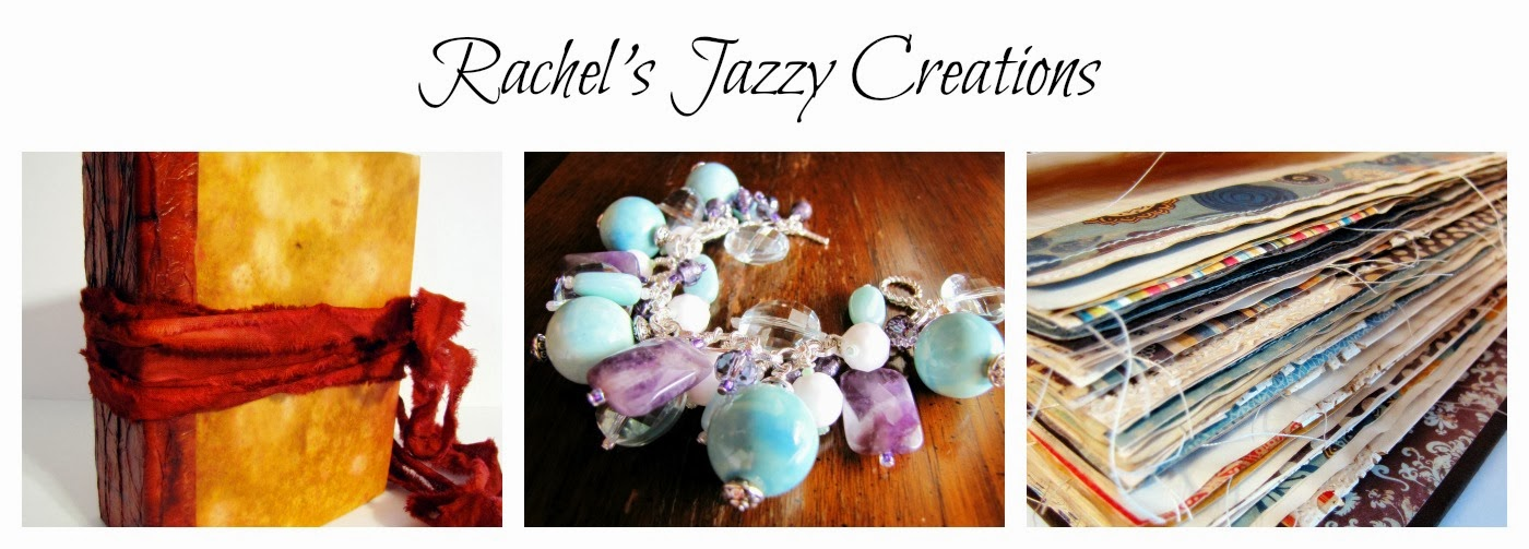 Jazzy Creations...