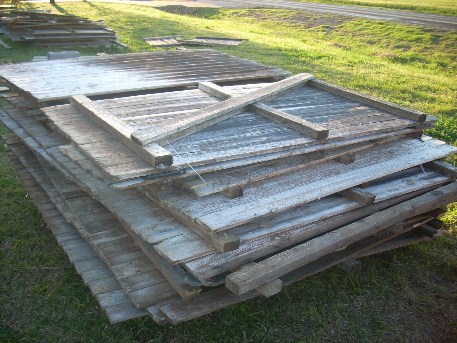 Superb img of Wood Fence Panels & Pickets Wylie Texas: GONE Complete Wood Fence  with #969535 color and 1600x1200 pixels