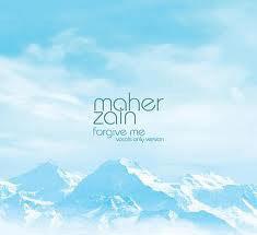 Maher Zain Album Forgive Me