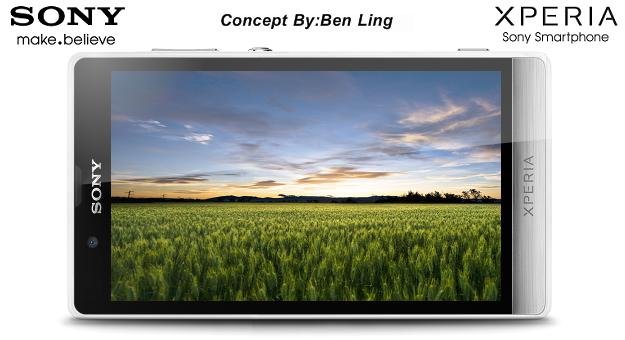 Yeni Sony Xperia M   Xperia M Fiyatı & Özellikleri